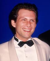 Christian Slater 1992<br /> Photo By Michael Ferguson/PHOTOlink.net