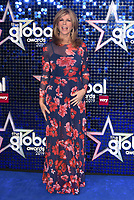 Kate Garraway<br /> 'Global Awards 2019' at the Hammersmith Palais in London, England on March 07, 2019.<br /> CAP/PL<br /> &copy;Phil Loftus/Capital Pictures
