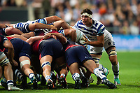 Bristol Bears v Bath