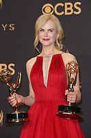 SEP 17 69th Emmy® Awards - Press Room