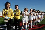 Boswell Ryan Girls Bi-District Soccer