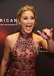 Jennifer Nettles attends the Broadway Opening Night of 'AMERICAN SON' at the Booth Theatre on November 4, 2018 in New York City.