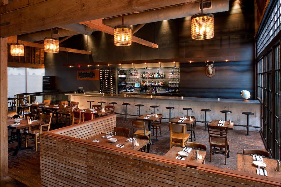 Bankers Hill Bar Amp Restaurant John Durant