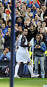 24/05/2008   Copyright Pic: James Stewart.File Name : sct_jspa09_qots_v_rangers.KRIS BOYD CELEBRATES AFTER HE SCORES RANGERS THIRD.James Stewart Photo Agency 19 Carronlea Drive, Falkirk. FK2 8DN      Vat Reg No. 607 6932 25.Studio      : +44 (0)1324 611191 .Mobile      : +44 (0)7721 416997.E-mail  :  jim@jspa.co.uk.If you require further information then contact Jim Stewart on any of the numbers above........