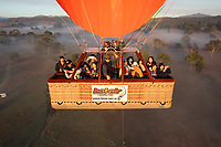 30 August - Hot Air Balloon Gold Coast and Brisbane