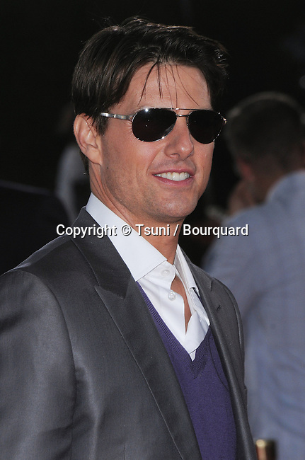 Tom Cruise   - <br /> Tropic Thunder Premiere at the Westwood Village Theatre In Los Angeles.<br /> <br /> headshot<br /> sun glass