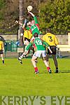 Sean McCarthy(Emmets) Mark O'Sullivan(Foilmore), Pa Sullivan(19) Kieran O'Connor(3)