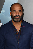 HOLLYWOOD, CA - SEPTEMBER 28: Jeffrey Wright at the premiere of HBO's 'Westworld' at TCL Chinese Theatre on September 28, 2016 in Hollywood, California. Credit: David Edwards/MediaPunch