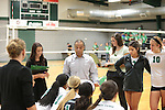 08/29/2014 NT Volleyball v Northwestern State