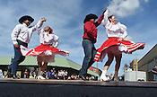 4th annual ArkanSalsa Festival