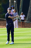 Patrick Cantlay (USA) during Round 1 of the Players Championship, TPC Sawgrass, Ponte Vedra Beach, Florida, USA. 12/03/2020<br /> Picture: Golffile   Fran Caffrey<br /> <br /> <br /> All photo usage must carry mandatory copyright credit (© Golffile   Fran Caffrey)
