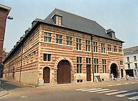 Hessenhuis