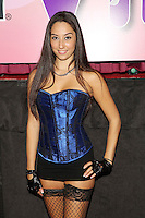 Rachel Rose at Exxxotica, Broward County Convention Center, Fort Lauderdale, FL, Friday May 2, 2014.