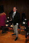 Carson Kressley-Front Row-Mercedes Benz Fashion Week Douglas Hannant Fall 2013, NY 2/13/13
