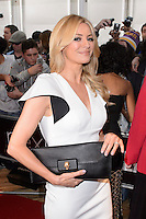 Tess Daly at the Glamour Women of the Year Awards 2015 at Berkeley Square gardens.<br /> June 2, 2015  London, UK<br /> Picture: Dave Norton / Featureflash
