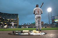 Jeff Bagwell. Houston Astros vs San Francisco Giants. San Francisco, CA 4/16/2003 MANDATORY CREDIT: Brad Mangin