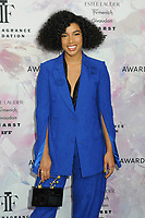 05 June 2019 - New York, New York - Hannah Bronfman. 2019 Fragrance Foundation Awards held at the David H. Koch Theater at Lincoln Center.    <br /> CAP/ADM/LJ<br /> ©LJ/ADM/Capital Pictures