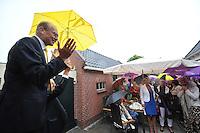 WIELRENNEN: SURHUISTERVEEN: 30-07-2013 Profronde, ©foto Martin de Jong