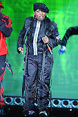 Apr 14, 2004: MISSY ELLIOTT - Madison Squar e Garden New York USA