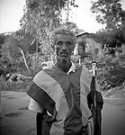 Ethiopia Eritrea 1995