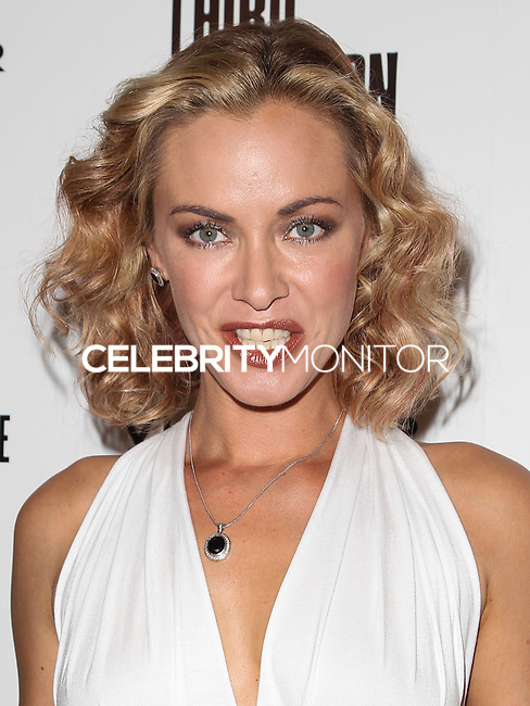 HOLLYWOOD, LOS ANGELES, CA, USA - JUNE 09: Kristanna Loken at the Los Angeles Premiere Of Sony Pictures Classics' 'Third Person' held at the Linwood Dunn Theater at the Pickford Center for Motion Study - Academy of Motion Picture Arts and Sciences on June 9, 2014 in Hollywood, Los Angeles, California, United States. (Photo by Celebrity Monitor)