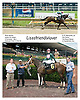 Lisasfriendlylover winning at Delaware Park on 6/28/06