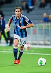 Stockholm 2013-10-27 Fotboll Allsvenskan Djurg&aring;rdens IF - Gefle IF :  <br /> Djurg&aring;rden 26 Jesper Arvidsson<br /> (Foto: Kenta J&ouml;nsson) Nyckelord:  portr&auml;tt portrait
