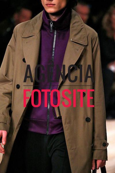Burberry<br /> <br /> Londres Masculino - Inverno 2016<br /> <br /> <br /> foto: FOTOSITE
