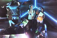 - Milan, during the annual fair of furniture and design in the district of Tortona street happen many exibitions and collateral initiatives organized by companies and artists of the sector<br /> <br /> - Milano, durante la fiera del mobile e del design nel quartiere di via Tortona si svolgono una serie di mostre ed iniziative collaterali organizzate da aziende ed artisti del settore