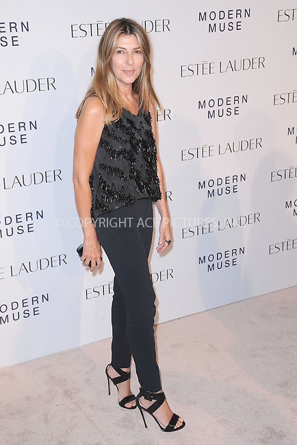 WWW.ACEPIXS.COM<br /> September 12, 2013...New York City<br /> <br /> Nina Garcia attending the Estee Lauder 'Modern Muse' Fragrance Launch Party at the Guggenheim Museum on September 12, 2013 in New York City.<br /> <br /> Please byline: Kristin Callahan/Ace Pictures<br /> <br /> Ace Pictures, Inc: ..tel: (212) 243 8787 or (646) 769 0430..e-mail: info@acepixs.com..web: http://www.acepixs.com