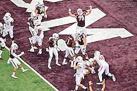 2014 Texas A M Arkansas Football