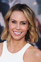 "HOLLYWOOD, LOS ANGELES, CA, USA - MARCH 13: Keltie Knight at the World Premiere Of Marvel's ""Captain America: The Winter Soldier"" held at the El Capitan Theatre on March 13, 2014 in Hollywood, Los Angeles, California, United States. (Photo by Xavier Collin/Celebrity Monitor)"