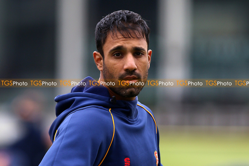 Ravi Bopara of Essex looks on ahead of Middlesex CCC vs Essex CCC, Specsavers County Championship Division 1 Cricket at Lord's Cricket Ground on 21st April 2017