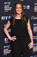 arriving for the BT Sport Industry Awards 2018 at the Battersea Evolution, London<br /> <br /> ©Ash Knotek  D3399  26/04/2018