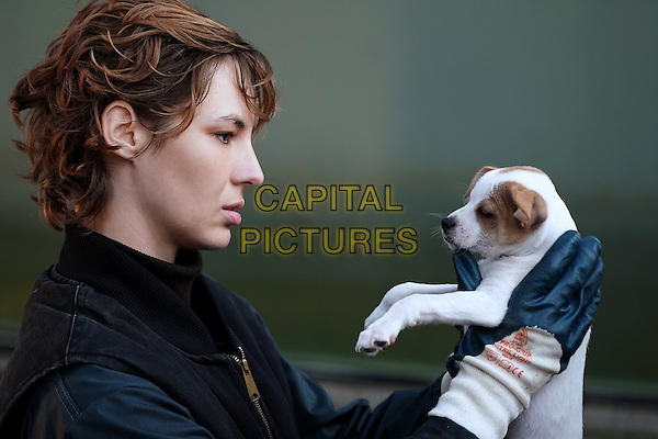 I Am a Soldier (2015) <br /> (Je suis un soldat)<br /> Louise Bourgoin<br /> *Filmstill - Editorial Use Only*<br /> CAP/KFS<br /> Image supplied by Capital Pictures