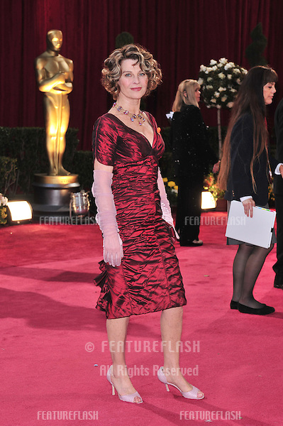 Julie Christie at the 80th Annual Academy Awards at the Kodak Theatre, Hollywood, CA..February 24, 2008 Los Angeles, CA.Picture: Paul Smith / Featureflash