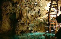 Harry´s cenote. Photos for Jasai´s catalogue of the houses of Memo and the surrounding area