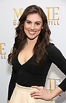 Tiler Peck attends the Sneak Peek Presentation for 'Marie, Dancing Still - A New Musical'  at Church of Saint Paul the Apostle in Manhattan on March 4, 2019 in New York City.