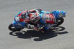CEV Repsol en Motorland / Aragón <br /> a 07/06/2014 <br /> En la foto :<br /> Moto3<br /> fabio quartararo<br />RM/PHOTOCALL3000