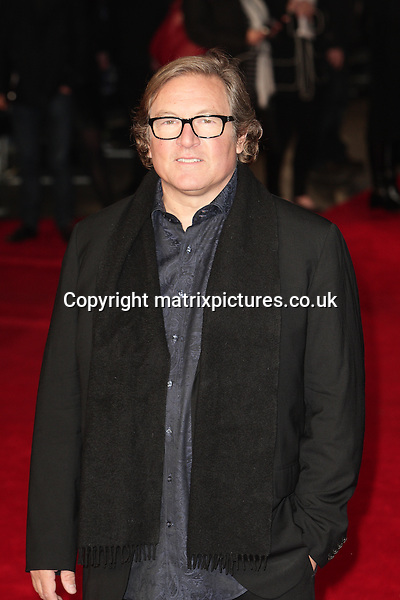 NON EXCLUSIVE PICTURE: MATRIXPICTURES.CO.UK<br /> PLEASE CREDIT ALL USES<br /> <br /> WORLD RIGHTS<br /> <br /> American film producer Lorenzo di Bonaventura attending the premiere of Jack Ryan: Shadow Recruit, at Vue Cinema in Leicester Square, London.  <br /> <br /> JANUARY 20th 2014<br /> <br /> REF: GBH 14317