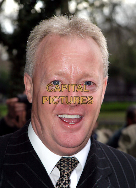 KEITH CHEGWIN.TRIC Awards at Le Meridien Grosvenor House.09 March 2004.headshot, portrait.www.capitalpictures.com.sales@capitalpictures.com.© Capital Pictures.