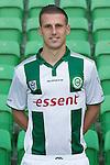 Yoell van Nieff of FC Groningen,