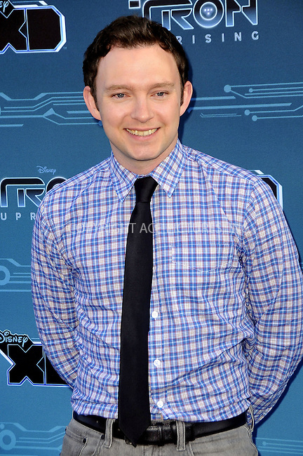 May 12 2012: Nate Corddry.Mandatory Credit Peter West/ACE/INFphoto.com  Ref: infusny-220