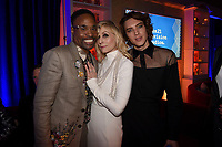 BEVERLY HILLS - JANUARY 6: (L-R) Billy Porter, Judith Light and Cody Fern attend the 2019 Fox Nominee Party for the 76th Annual Golden Globe Awards at the Fox Terrace on the Roof Deck of the Beverly Hilton on January 6, 2019, in Beverly Hills, California. (Photo by Frank Micelotta/Fox/PictureGroup)