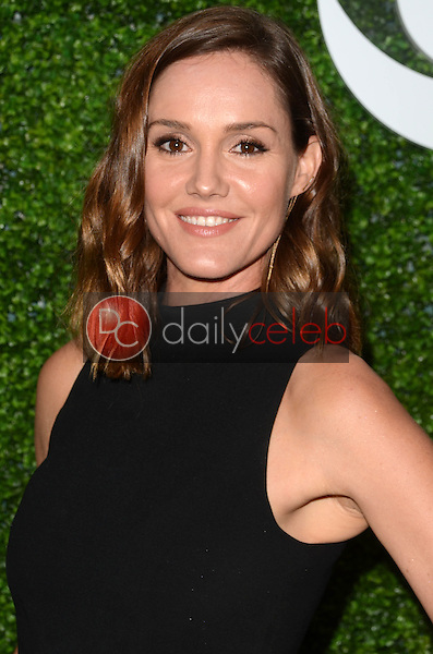 Erinn Hayes<br />