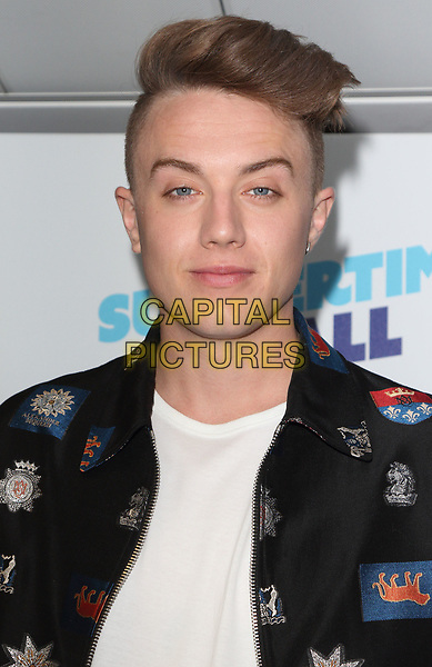 Roman Kemp at the Capital FM Summertime Ball at Wembley Stadium, Wembley, London on June 10th 2017<br /> CAP/ROS<br /> &copy; Steve Ross/Capital Pictures