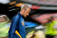 David Beckham - LA Galaxy<br /> <br /> Copyright Alan P. Santos