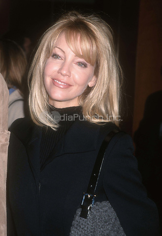 Heather Locklear 1999<br /> Photo By John Barrett/PHOTOlink.net / MediaPunch