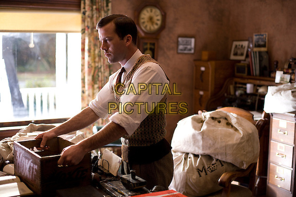 LUCAS BLACK.in Get Low .*Filmstill - Editorial Use Only*.CAP/FB.Supplied by Capital Pictures.