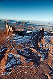 USA, Arizona, Utah, Monument Valley, Navajo Tribal Park